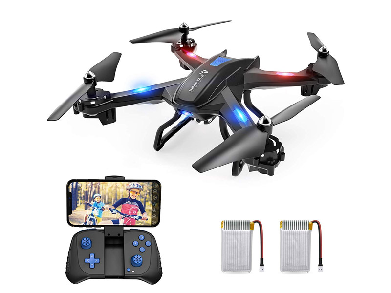 SNAPTAIN S5C WiFi FPV Drone with 720P HD Camera