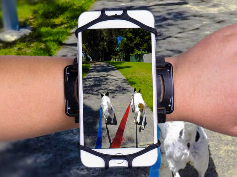 Newppon Running iPhone Armband