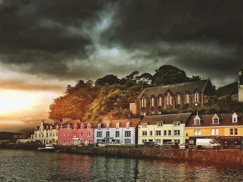 Isle of Skye, United Kingdom