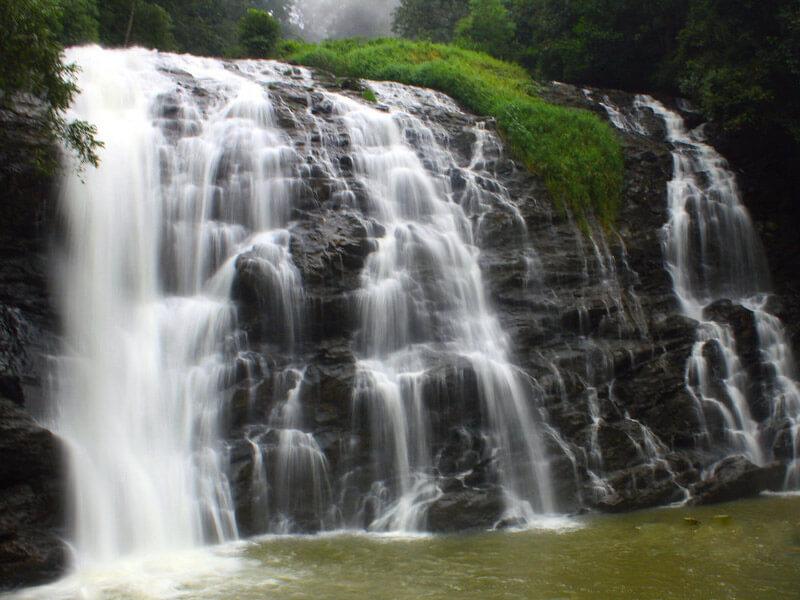 Coorg Waterfall, Karnataka