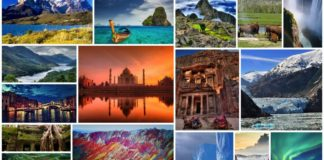 Most fascinating and worth to visit places in India along with tips