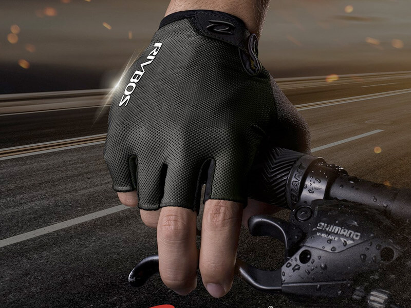 Motercycle Gloves