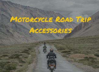 12 essential motorcycle road trip accessories