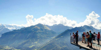 top 10 things to do in Interlaken, Switzerland