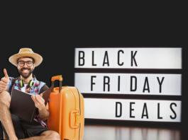 Black Friday Travel Deals 2019