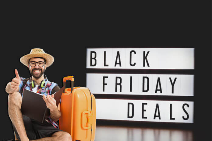 Black Friday Travel Deals 2019