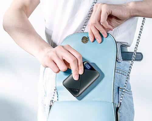 EAFU Portable Charger