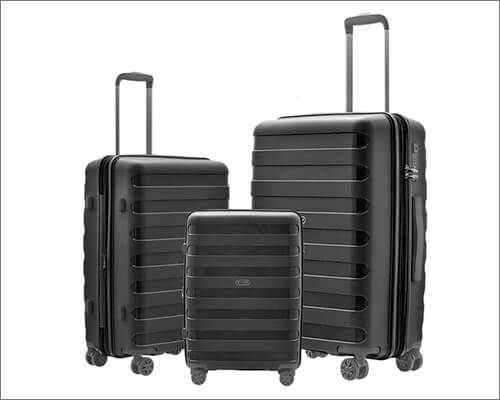 GinzaTravel PP Material Luggage