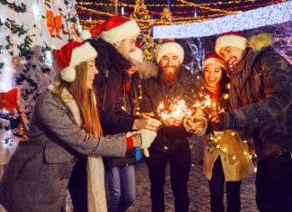 best christmas vacation ideas