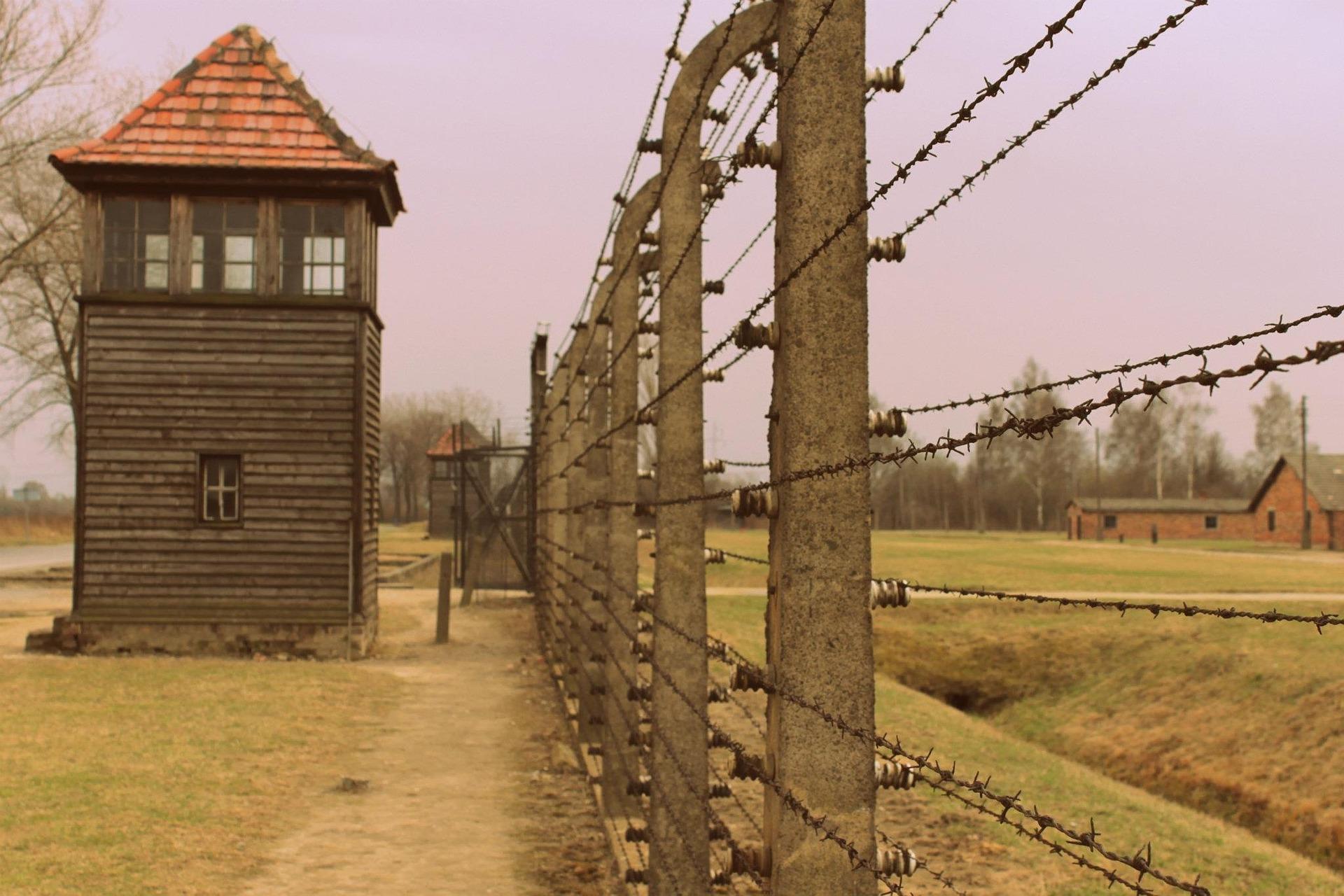 Auschwitz Visit In Poland