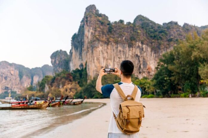 How to Make Your First Travel Video