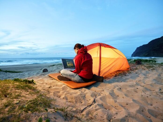 Travel Adventures Can Build Career Skills