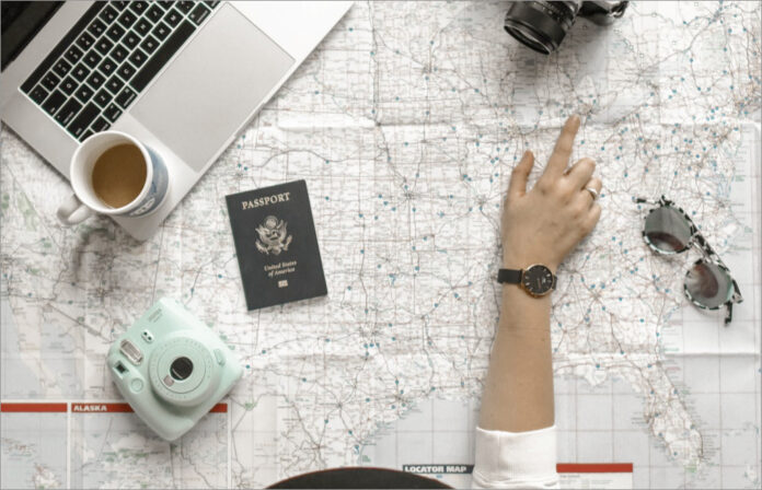 Traveling Professionals Skills that come in handy while Traveling