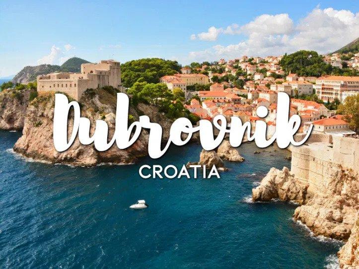 Must see in Dubrovnik